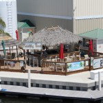 Turtle Cove Marina Tiki Bar